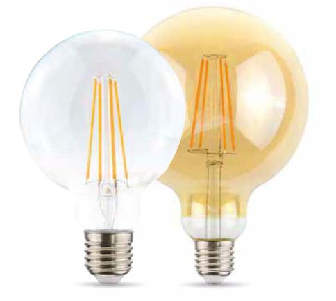 Vitalux ndricim LED filament