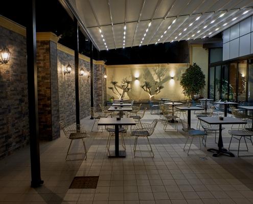 Vitalux ndricim Bar Restaurant Golden Taste