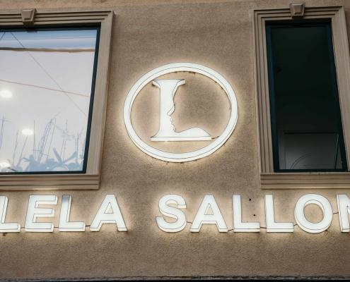 Lela Sallon